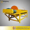 industrial drum magnetic separator for alluvial iron ore processing
