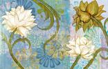 pvc wallpaper/non-woven wallpaper/metallic wallpaper/natural material wallpaper/designer wallpaper