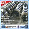 High Quality gr2 forged titanium ring from Baoji Liuwei