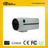 Cheap 1.3Megapixel H.264/MJPEG Motion Detection and Alarm Linkage HD Box IP Camera