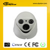 China Manufacturer IR 20-30M Onvif H.264 Full HD 1080P IR Fixed lens Mini Dome Camera