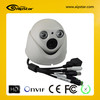 China Manufacturer Professional HD Camcorder IR Fixed Mini Dome Camera