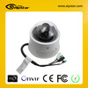 Full-featured 720P HD Manual Zoom f=3.3~12mm varocal lens MiNi Dome Cameras