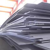 building material steel sheet pile in stock