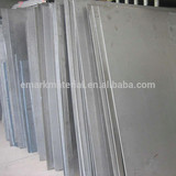 Hot rolled plate steel prefabricated home