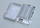 precision CNC milling alloy /aluminum machining services