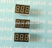 Alibaba express 7 segment Led Display 3 digits (SYS05631E/F2)