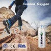 2014 HOT AR-001 Portable Sports oxygen