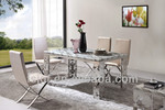 dining table,dining room set,jl189