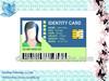 smart identity card