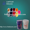 high quality silicone heattransfer ink for textile