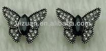 fashion butterfly earring