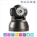 HD P2P with SD card wifi wireless camera ip camera hidden camera long time recording