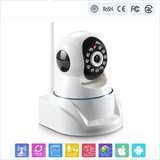 720P wireless camera with sd card hd P2P Security IP Camera fwith voice recorder for hidden recording