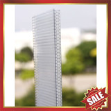 honeycomb polycarbonate sheet for construction