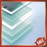 pc sheet/polycarbonate sheet