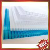 honeycomb polycarbonate sheet for construction,great anti-UV product!
