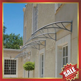 window and door awning/canopies,great building shelter!