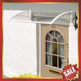door canopy/canopies,nice house product!