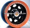 steel car rims steel wheel rim