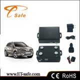 Car gps tracker build in GSM/GPS antenna easy hidden and install