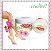 Suagr wax 100% natural water souble /cold sugar paste