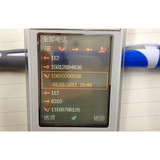 2.4inch transparent OLED Panel 240*320 resolution TP241MC01G