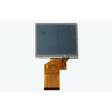 3.5 Inch LED backlight lcd panel with Capacitive touch screen YX035CM31