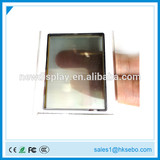 2.4inch 240*320 Resolution transparent lcd display TP241MC01G