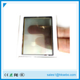 Transparent lcd panel 2.4inch 240*320 resolution use for mobile phone
