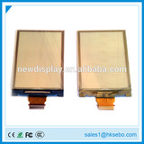 2.4inch transparent lcd display 240*320 resolution use for mobile phone