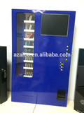 High quality Snack & Drink Vending Machine