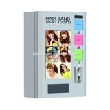 Hair Band Vending Machine