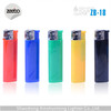 disposable lighter wholesale with lovely price,five colors