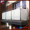 Balustrades & Handrails components, modern design for balcony railing balustrades & handrails