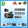 Hidden Mini Cameras For Car Dvr, Car DVD Connection Video Recorder, 720p Car DVR