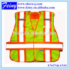 reflective safety vest safety vest en 471