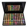 Makeup 88 Garden eye shadow palette for girls wholesale cometics case