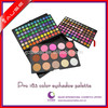 NEW! 183 color makeup eye shadow palette with Blush and Foundation