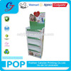 Online retail store alibaba custom Mother day's items sixiang cardboard display stand