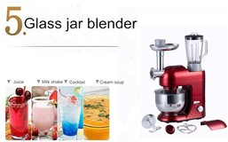 lasting china planetary kitchen mixer for sale