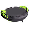 PVC Bladder Water Tube 3 Persons Inflatable Towable Tube