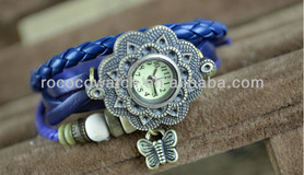 Rococo F1013 2014 new beaustiful lady watch