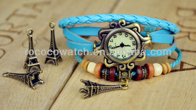 Rococo F1012 2013 Sale Newest Waterproof Magnetic Fashion Lady Watch
