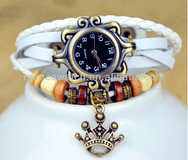 Rococo F1007 beautiful ladies watch fashion pearl watch