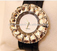 Rococo T1013 Fashion watch women watch, sale newest fashion ladies watch, 2014 diamond watch ladies