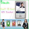 7mm H91 ID card gps bracelet personal tracker gps tracker