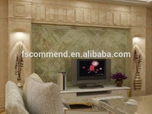 Professional manufacture for TV background wall tiles