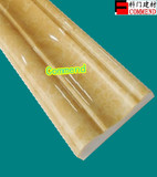 decorative marble stone moulding