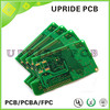 FR4 4 layer pcb multilayer circuit board